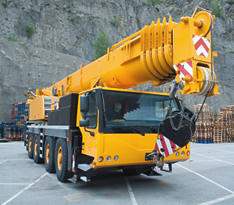 VISTA safety training products for the crane and rigging industry