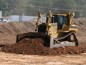 VISTA safety training products for dozers/crawler tractors