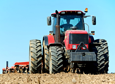 VISTA safety training products promote safe operation of farm tractors