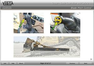 Silver Series: Dozer - Operation & Safety