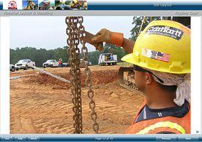 NUCA Pipe Installation Training Program
